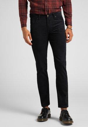 DAREN  - Pantalones - black