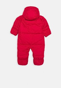 Columbia - SNUGGLY BUNNY BUNTING - Snowsuit - mountain red