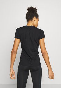 Fox Racing - RICHTER TEE  - T-Shirt print - black - 2