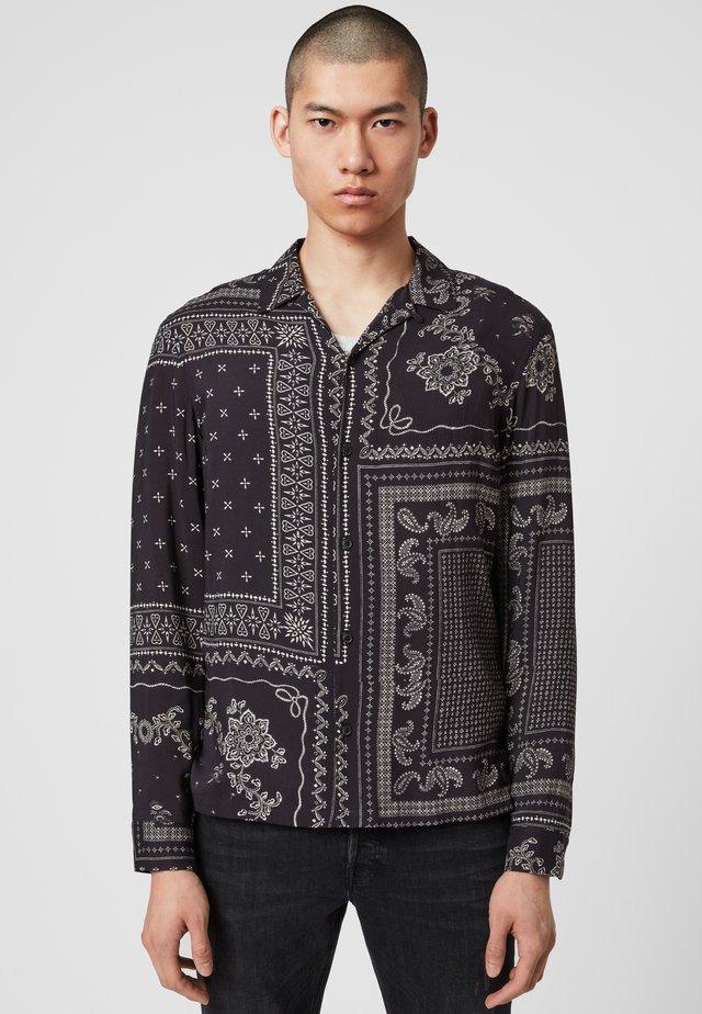 CHERITO  - Skjorter - black