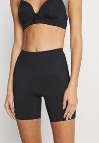 Lindex - BIKER JANELLE MEDIUM - Shapewear - black - 0