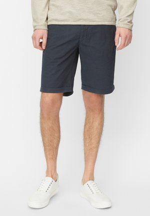 SHORTS RESO CROPPED - Shorts - blue