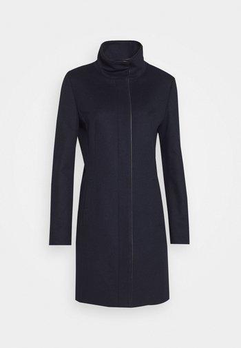 MALURA - Cappotto classico - dark blue