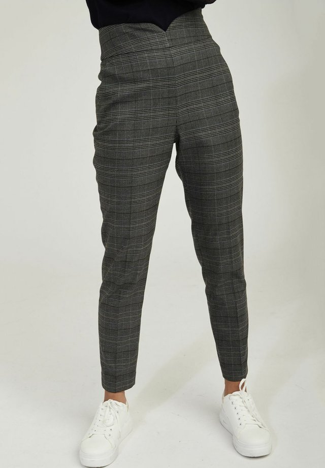 Trousers - multicouleurs