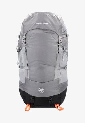 Hiking rucksack - granit-black
