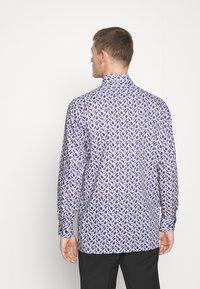 OLYMP Luxor - Shirt - dunkelrot - 2