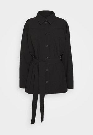 BEATRIX JACKET - Short coat - black