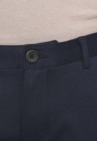 Denim Project - PONTE  - Shorts - navy - 5