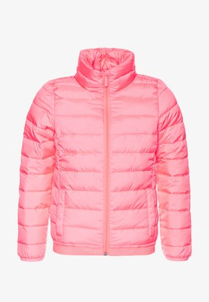LANGARM - Light jacket - hot pink