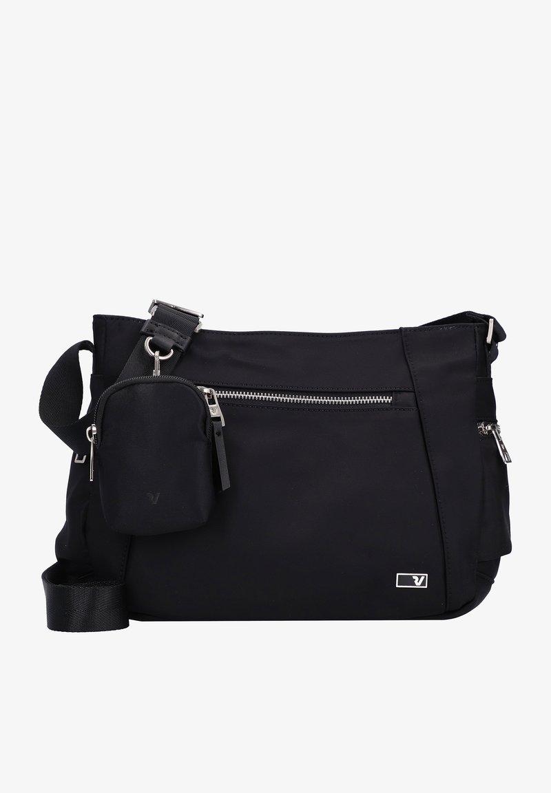 Roncato - Across body bag - nero