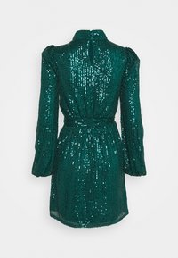 Little Mistress Petite - Cocktailjurk - emerald green - 1