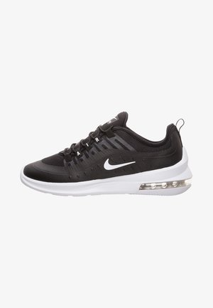 AIR MAX - Sneakers laag - black / white