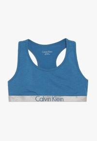Calvin Klein Underwear - BRALETTE 2 PACK - Korzet - grey - 2