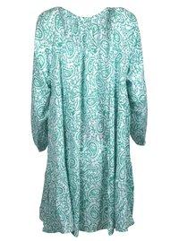 Zwillingsherz - Day dress - grün - 2