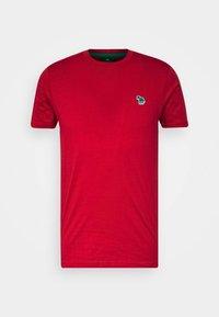 PS Paul Smith - ZEBRA - Basic T-shirt - red - 0