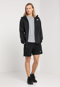 The North Face - 24/7 SHORT - Sports shorts - black - 1