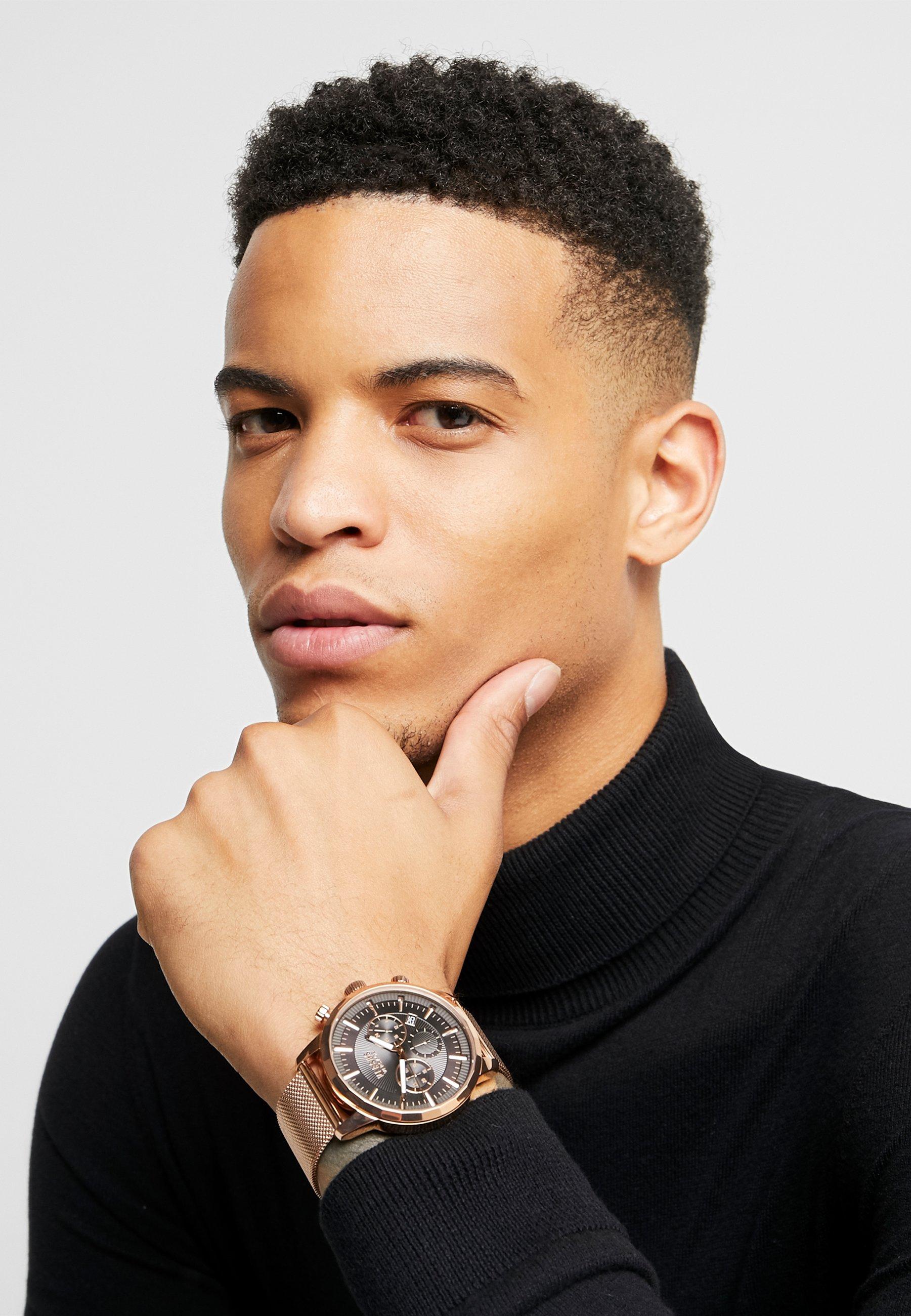 Men EUGÈNE - Chronograph watch