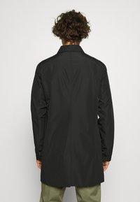 Matinique - MAMILES  - Short coat - black - 2