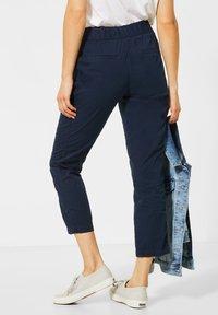 Street One - Trousers - blau - 2