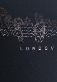 Pepe Jeans - ANNA - Print T-shirt - admiral - 5