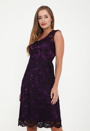 KAYLE - Cocktail dress / Party dress - lila