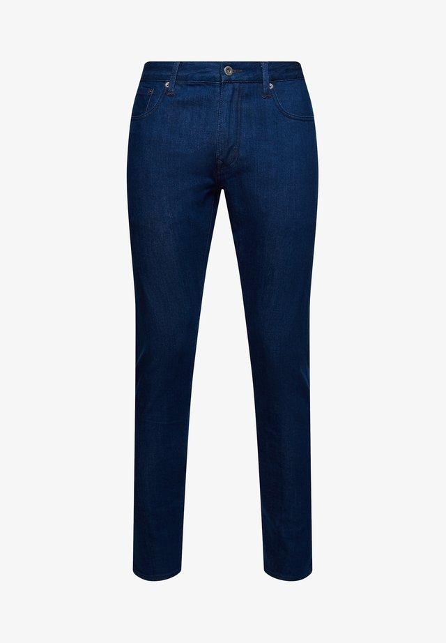 Jeans slim fit - palmer blue rinse