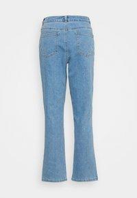 Missguided Petite - Straight leg jeans - blue - 6
