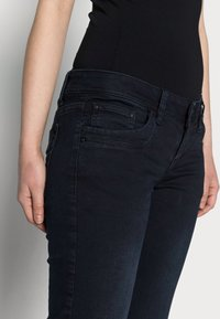 LTB - VALERIE - Bootcut jeans - camenta wash - 4