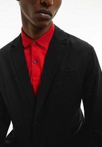 Calvin Klein - Blazer jacket - ck black - 3