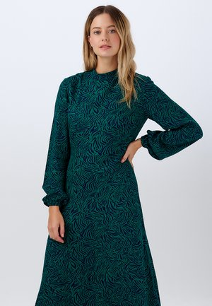 JUDITH WILD NIGHTS - Day dress - green