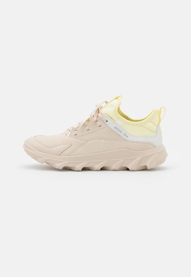 Sneakers basse - limestone