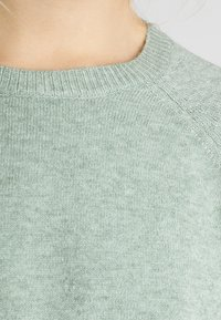 ONLY - ONLLESLY KINGS - Strikpullover /Striktrøjer - basil - 5