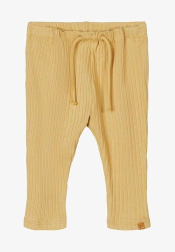 Tracksuit bottoms - taos taupe