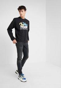 Love Moschino - Sweatshirt - black - 1