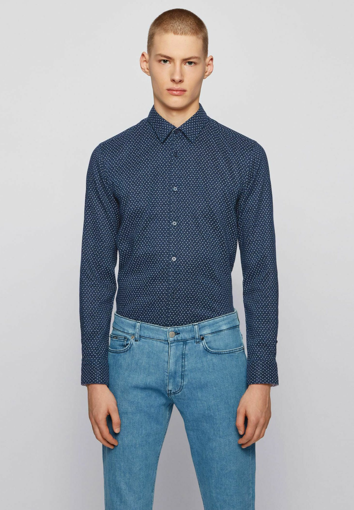 Homme RONNI - Chemise