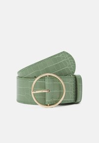 Gina Tricot - DANNI BELT - Waist belt - green - 0