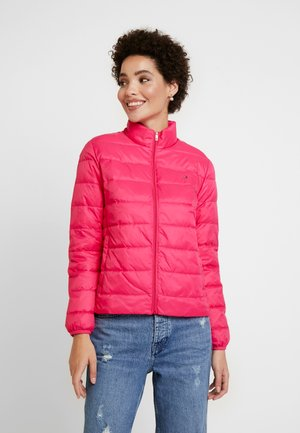 BELLA PADDED - Light jacket - bright jewel