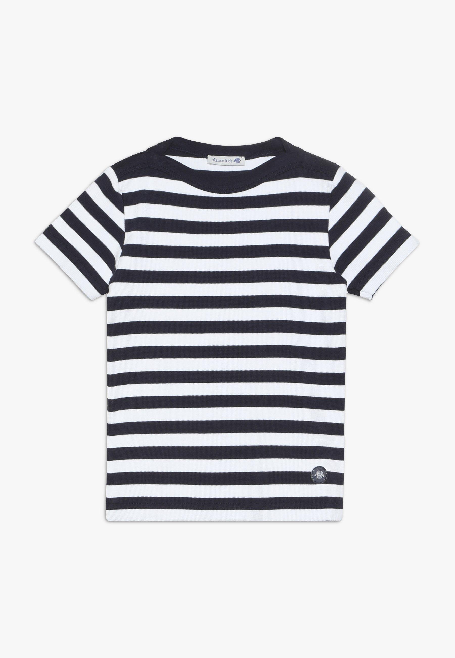 Kids CARANTEC MARINIÈRE - Print T-shirt