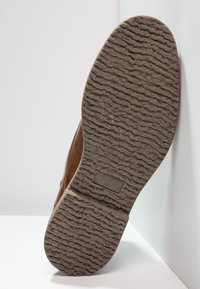 Pier One - Winter boots - cognac - 4