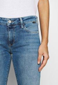 Mavi - BELLA - Bootcut jeans - used vintage - 5