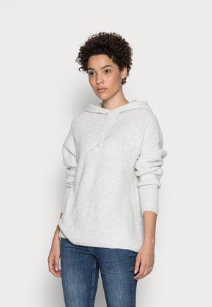 MARISSA  - Hoodie - light grey melange