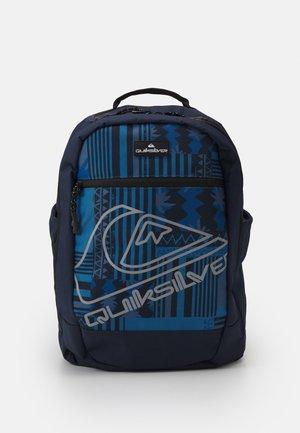 SCHOOLIE - Reppu - navy blazer