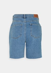 Noisy May - NMDIANA - Shorts di jeans - light blue - 1