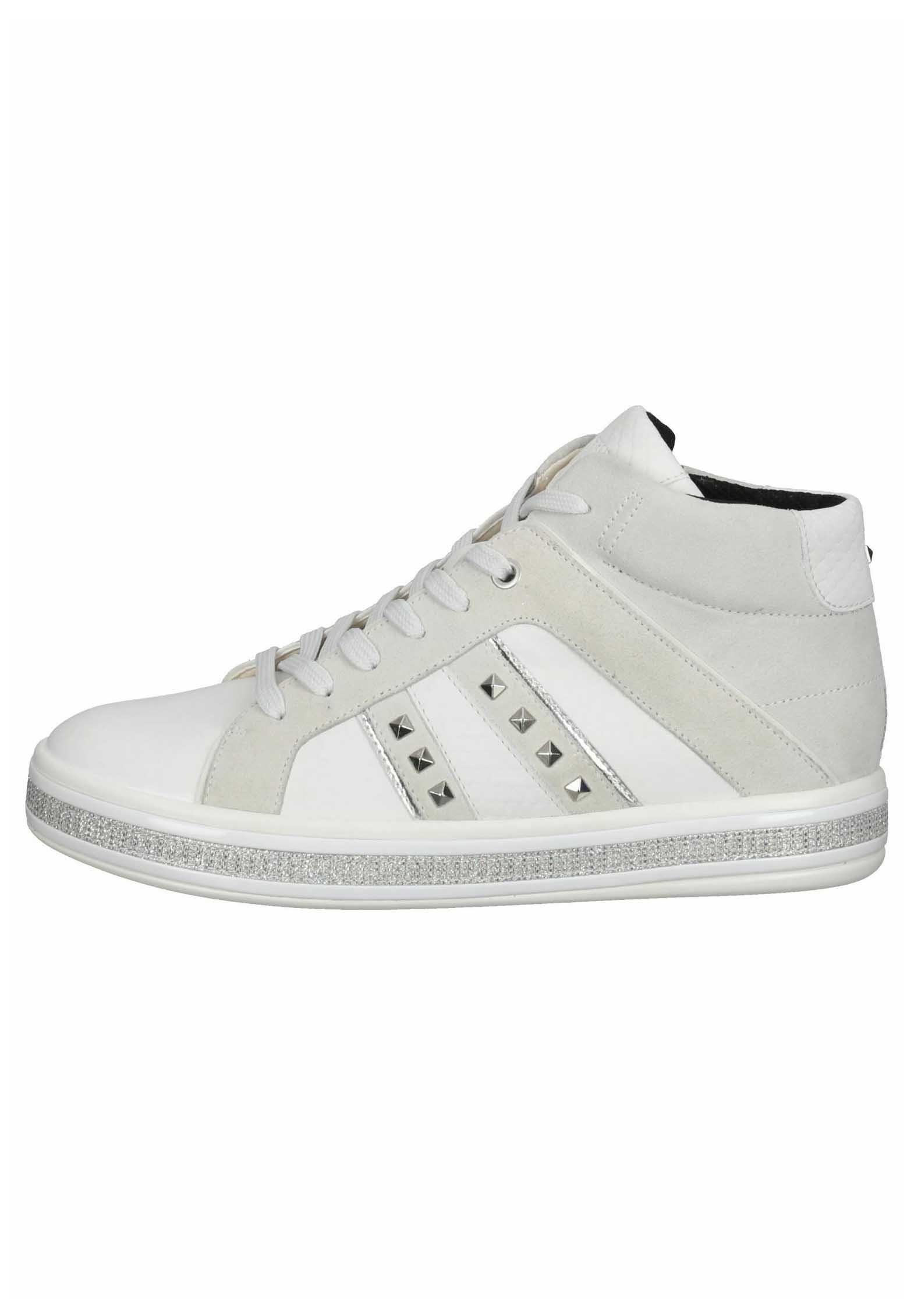 Femme Baskets basses - white/off white