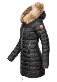 Marikoo - STEPP - Winter coat - black - 2