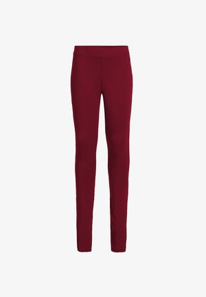 Legging - light red