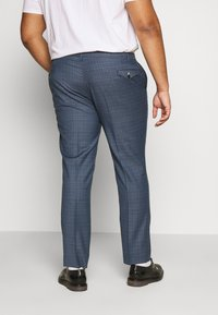 Twisted Tailor - SOTHERBY SUIT PLUS - Completo - blue - 5