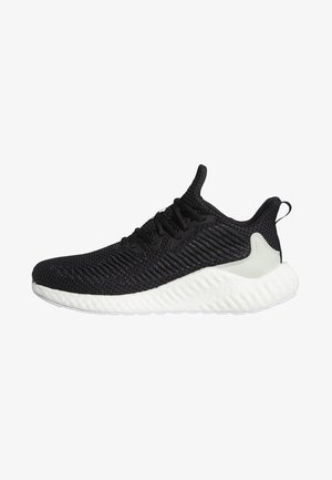 ALPHABOOST PARLEY SHOES - Neutral running shoes - black