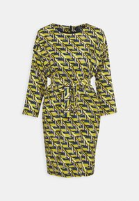 WEEKEND MaxMara - COLONIA - Day dress - limette - 6