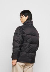 Fila Petite - SUSSI PUFF JACKET - Winter jacket - black - 2
